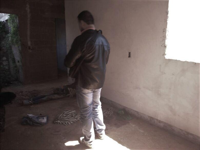 Cabeleireiro foi vítima de latrocínio e morto por ser homossexual - Crédito: Cido Costa