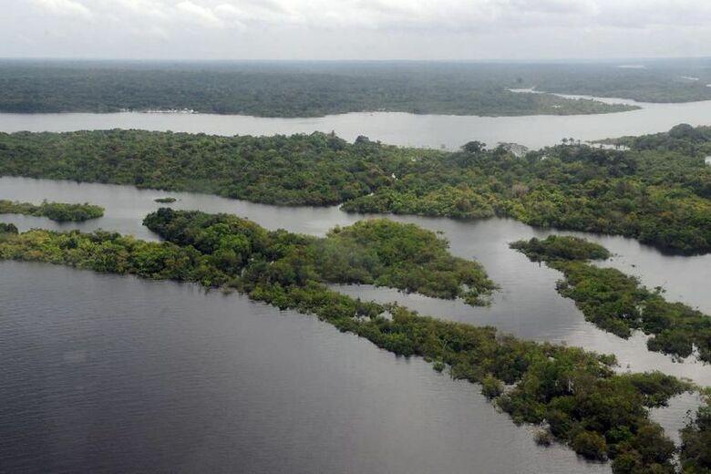 Brasil antecipa cumprimento de meta de redução de carbono - Crédito: Valter Campanato