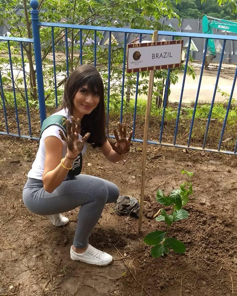 Com temática ambiental, Miss Brasil Terra terá etapa em MS pela primeira vez -