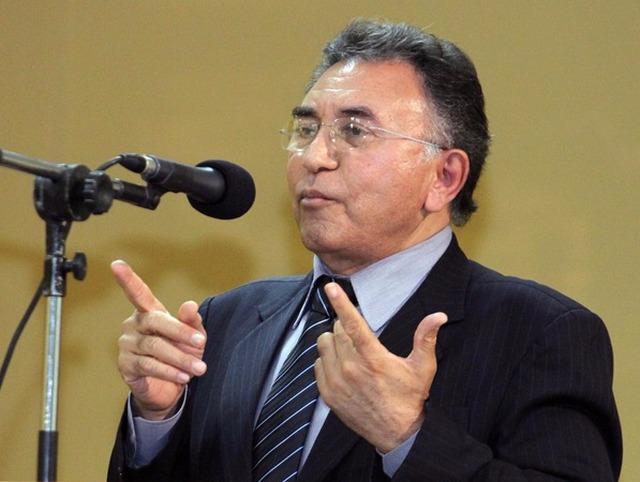 Odilon de Oliveira não tem mais direito à escolta da PF -