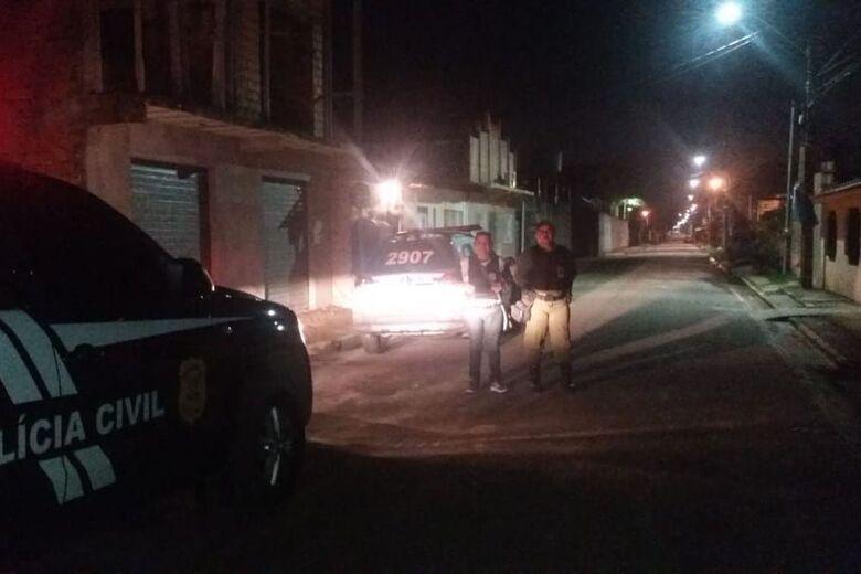 Operação contra homicídios e feminicídios prende 2,6 mil pessoas - Crédito: MINISTÉRIO DA JUSTIÇA