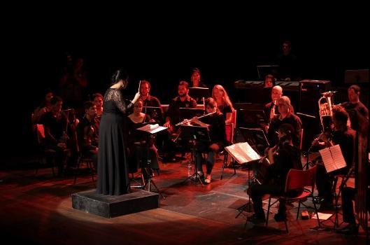 Orquestra UFGD apresenta clássicos da MPB nesta terça - Crédito: Divulgação