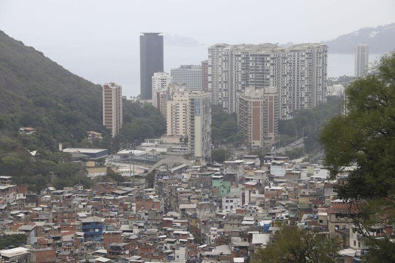 Dezessete municípios brasileiros concentram população superior a 1 milhão de pessoas. - Crédito: Vladimir Platonow/Agência Brasil