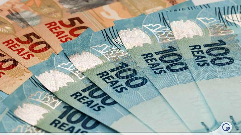 Governo aumenta para R$ 1.006 previsão para salário mínimo em 2019 - Crédito: Arquivo