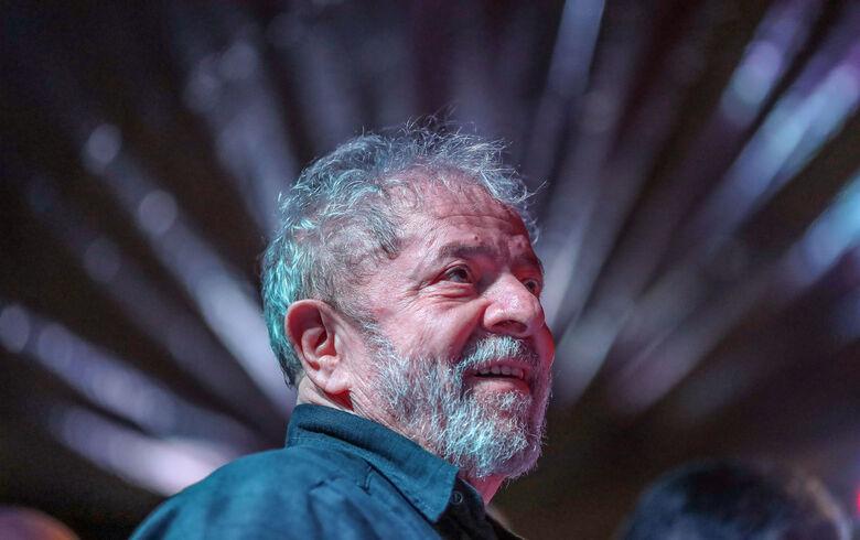 STF analisará em setembro recurso contra decisão que negou habeas corpus a Lula - Crédito: Ricardo Stuckert/Fotos Públicas