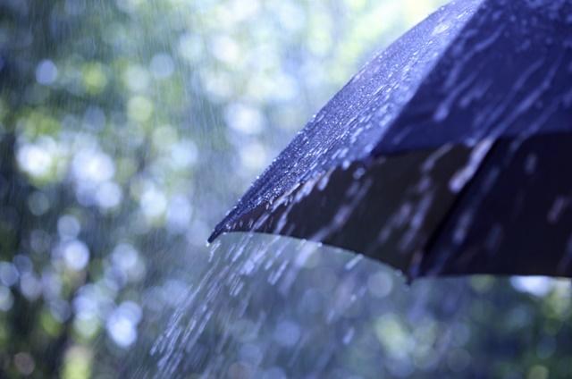 Tempo muda e meteorologia prevê temporais com granizo na região Sul de MS - Crédito: Arquivo