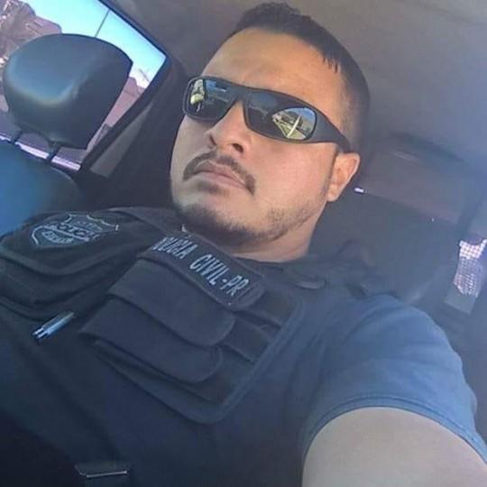 Policial douradense foi morto por atuação contra o crime - Crédito: Divulgação