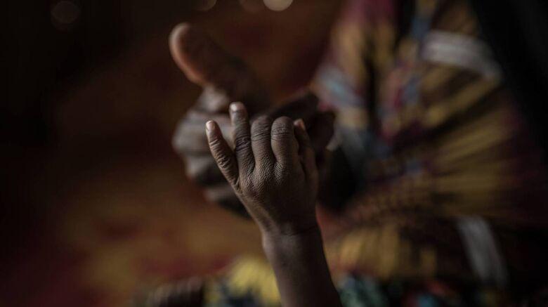 Fome aumenta pelo terceiro ano e alcança 821 milhões de pessoas - Crédito: Pablo Tosco/OXFAM INTERMÓN