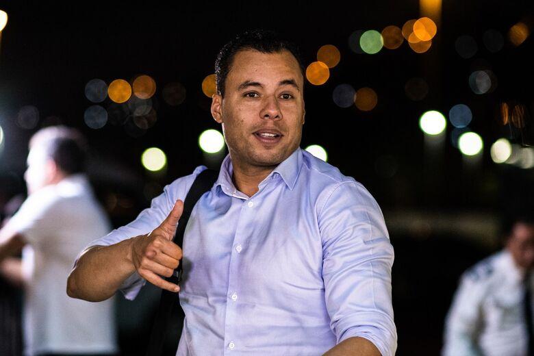 Treinador que sai do Santos recentemente assume o Timão antes de clássico - Crédito: Divulgação