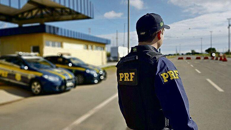 PRF divulga balanço da Operação Independência 2018 - Crédito: Divulgação