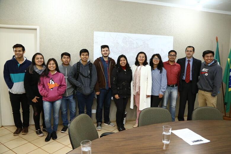 Dourados vai sediar, em outubro, o sexto Encontro Nacional de Estudantes Indígenas - Crédito: A. Frota