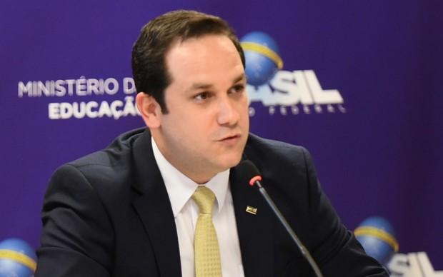 Visita do ministro a Dourados nesta sexta-feira - Crédito: Divulgação