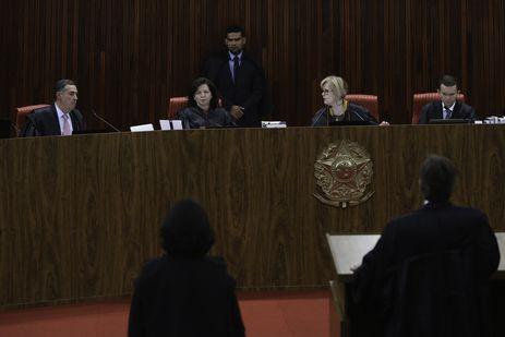 Por 6 votos a 1, TSE rejeita candidatura de Lula nas eleições - Crédito: Fabio Rodrigues Pozzebom/Agencia Brasil