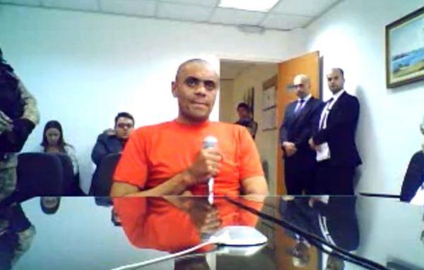 Adélio Bispo se tornou réu por ter desferido uma facada no candidato - Crédito: Reprodução