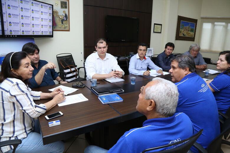 """Délia autoriza aporte financeiro para """"destravar"""" entrega de 353 casas no Bonanza - Crédito: A. Frota"""
