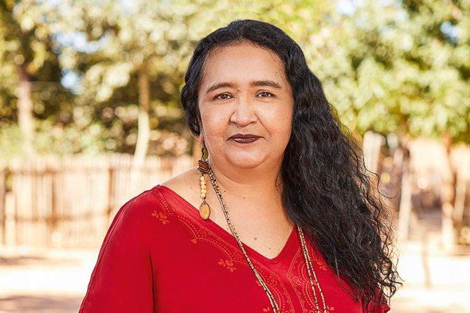 No MS, administradora ajuda tribos indígenas a obter maior renda - Crédito: Pablo Saborido/CLAUDIA