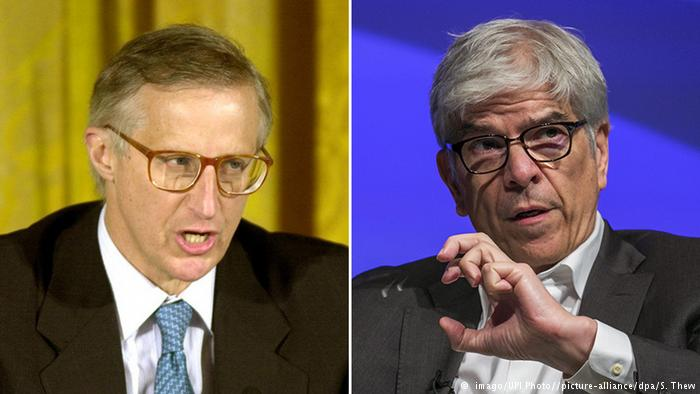 Nobel de Economia vai para 2 americanos por trabalhos sobre clima - Crédito: Arquivo