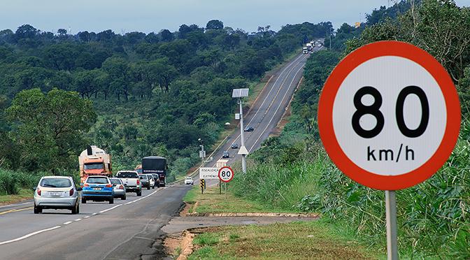 Operação MS 41 vai intensificar fiscalização nas rodovias durante feriado prolongado - Crédito: Edemir Rodrigues