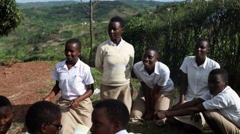 Feminismo vira ferramenta para combater violência sexual em Ruanda - Crédito: getty images