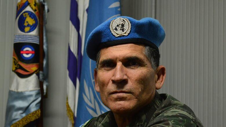 Carlos Alberto dos Santos Cruz é escolhido novo secretário de governo - Crédito: Reprodução Internet