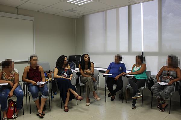Projeto Cozinha e Voz chega a Mato Grosso do Sul - Crédito: Divulgação
