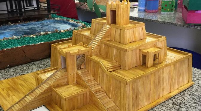 Escola de Dourados recebe nova brinquedoteca com peças produzidas por detentos - Crédito: Divulgação
