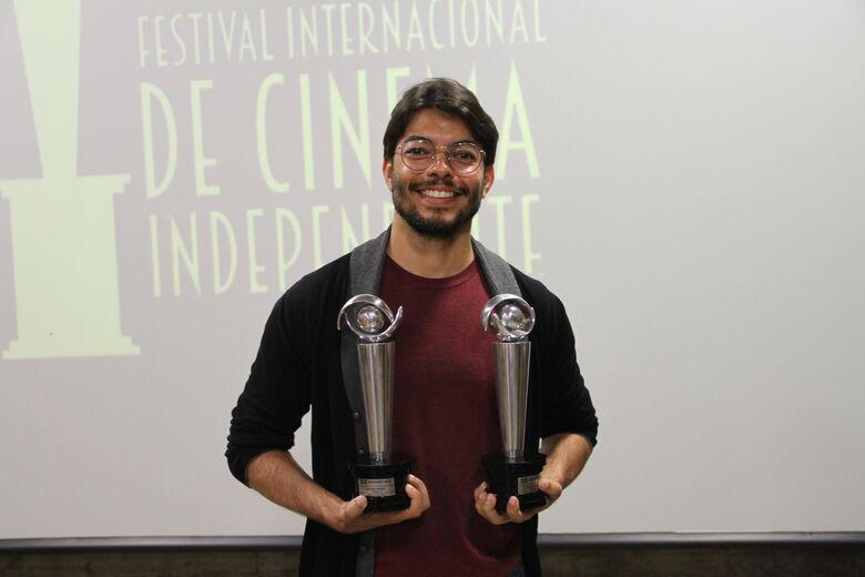 Filme de MS conquista dois prêmios em festival internacional de cinema - Crédito: Divulgação