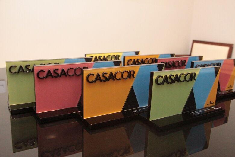 Prêmio CASACOR revela os melhores de MS em arquitetura, design e paisagismo - Crédito: Divulgação