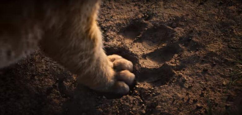 Disney divulga primeiro trailer de O Rei Leão, assista - Crédito: Reprodução Youtube