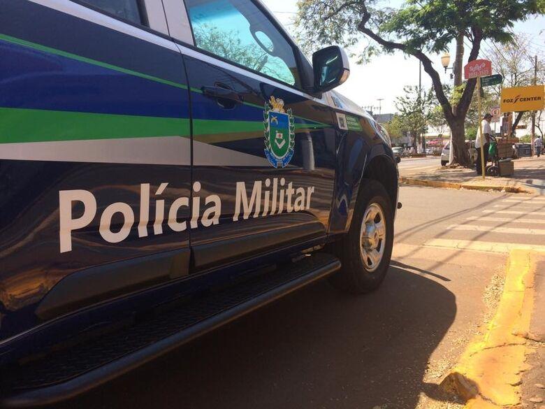 PM recupera motos roubadas em Dourados e prende duas pessoas - Crédito: Divulgação/PM Dourados