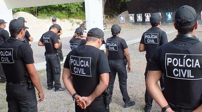 MS cria força-tarefa com 40 policiais para investigar pistolagens -