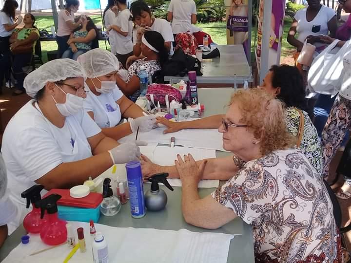 Prefeitura abriu ação de enfrentamento à violência doméstica com 600 atendimentos - Crédito: Divulgação