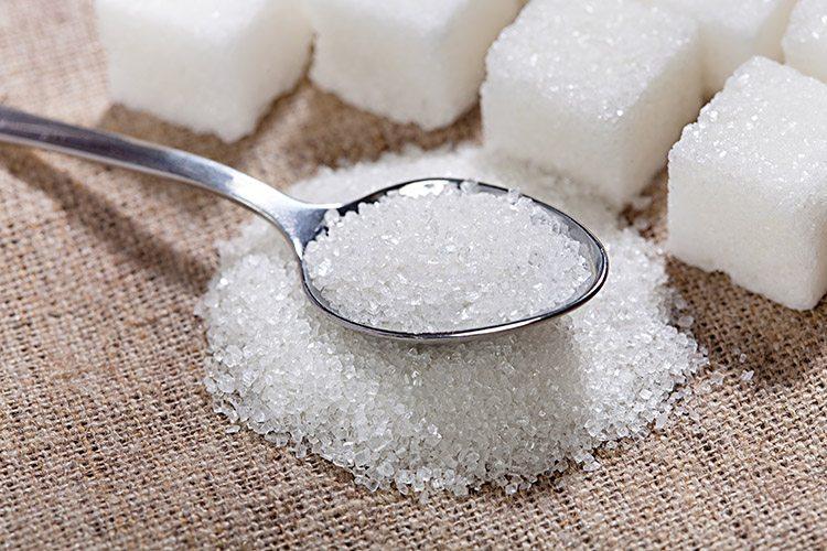 Ação no Paraguai apreende 260 mil quilos de açúcar brasileiro contrabandeado - Crédito: Arquivo