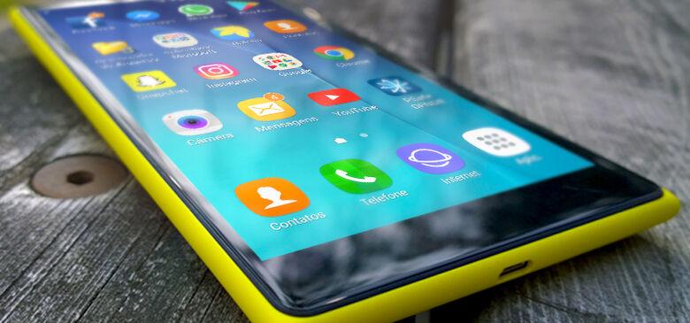 Veja as 5 novidades para os celulares em 2019 - Crédito: Arquivo