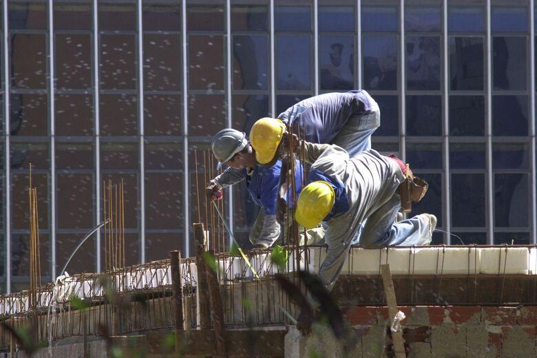 Custo da construção civil fecha 2018 com inflação de 3,97%, diz FGV - Crédito: Arquivo