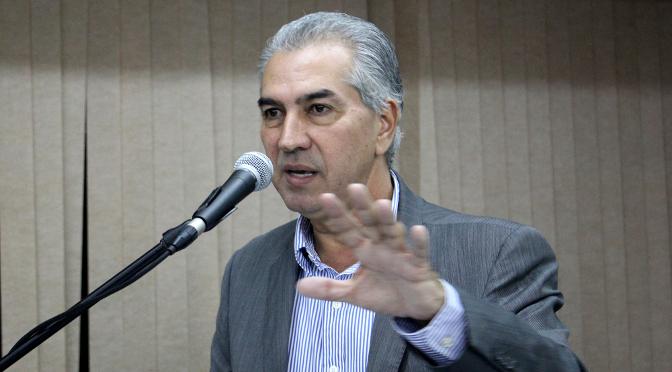 Diplomação do governador, deputados e senadores será nesta sexta-feira - Crédito: Chico Ribeiro