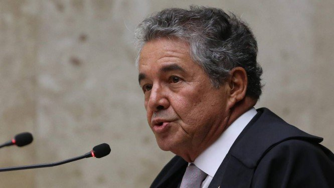 Marco Aurélio manda soltar condenados em segunda instância, inclusive Lula - Crédito: Ailton de Freitas/O Globo
