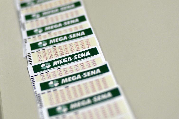 A Mega Semana de Verão terá excepcionalmente três sorteios esta semana. - Crédito: Marcello Casal Jr./Agência Brasil