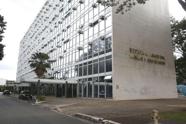 Ministério da Agricultura acumulará atribuições de outras três áreas - Crédito: Arquivo