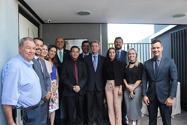 Nova sede do MPT em Dourados traz melhor acolhimento a trabalhadores - Crédito: Divulgação