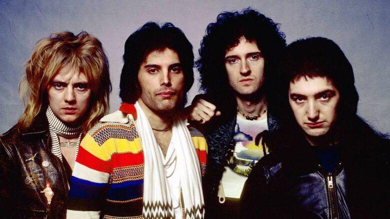 'Bohemian Rhapsody' vira a canção do século XX mais escutada no mundo - Crédito: GETTY/ATLAS