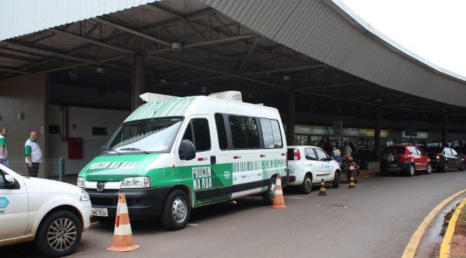Operação do Procon Estadual fiscaliza concessão de gratuidade em ônibus - Crédito: Procon/MS