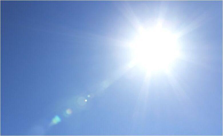 Verão começa nesta sexta-feira e promete ser quente! - Crédito: Arquivo