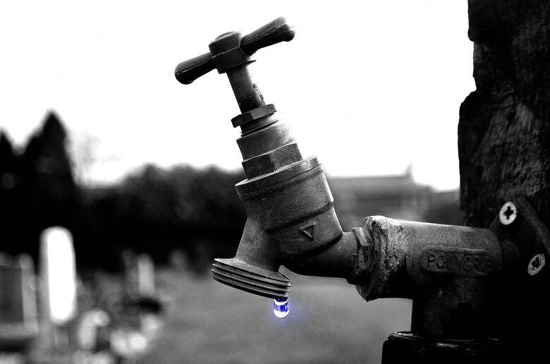 ALERTA! Dourados fica sem abastecimento de água nesta quinta-feira, 24 - Crédito: pixabay
