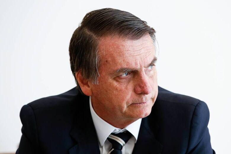Presidente participa de Fórum - Crédito: Divulgação