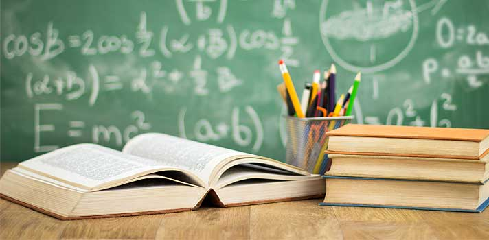 Abertas inscrições para cadastro de professores temporários da Rede Estadual de Ensino - Crédito: Arquivo