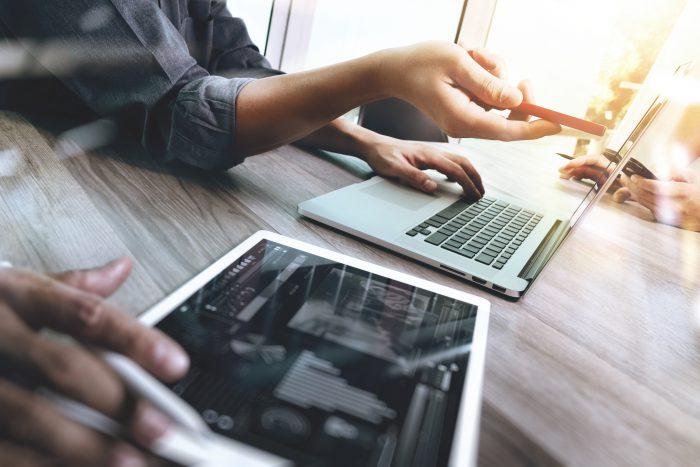 A consulta à situação fiscal da empresa e os pedidos de regularização podem ser feitos por meio do Portal do Simples Nacional na internet. - Crédito: Divulgação