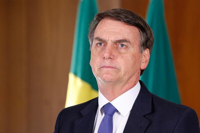 Bolsonaro deve sair do hospital ainda hoje - Crédito: Divulgação/Planalto/Isac Nóbrega/PR