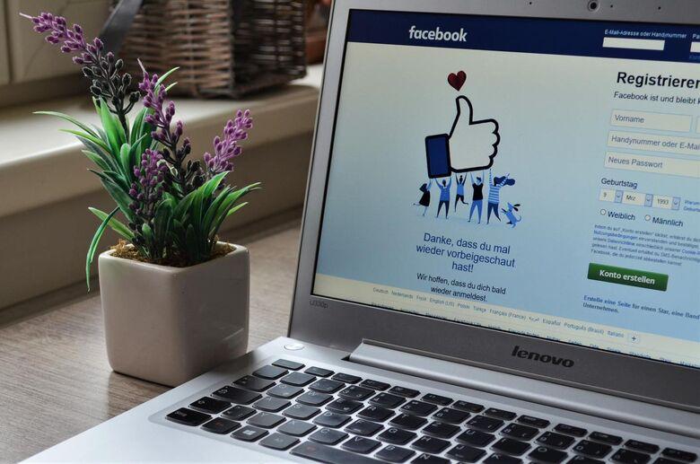 Pesquisa mostra impactos no bem-estar de usuários ao deixar Facebook - Crédito: pexels