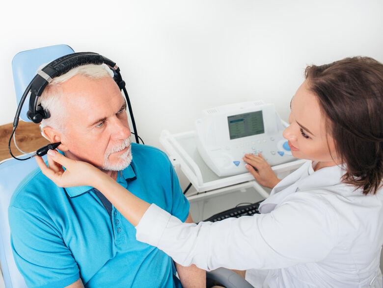 Problema vem causando transtorno aos pacientes - Crédito: Divulgação/MPMS